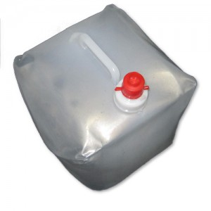 20042 Travel Water container 10L 15L
