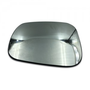 1055 Mirror Glass For Bmw Car