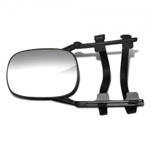 2201 Universal towing mirrors  Specifications