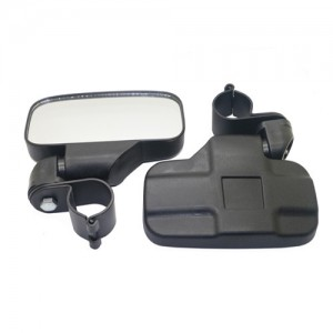 12404 Utv Mirrors Universal Utility Vehicle Mirror