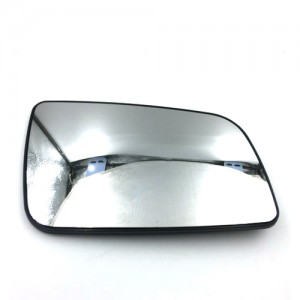 1053 Mirror Glass For Opel Car