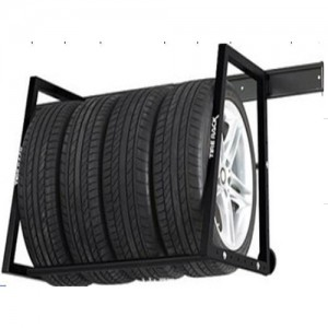 Tires Carrier Tc001