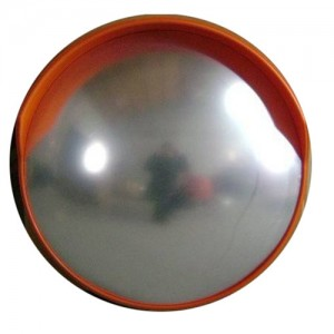 Road Corner Blind Spot Mirror 1257