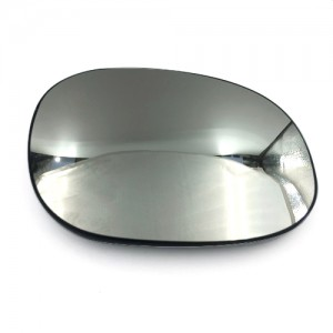 1127 Mirror Glass For Citroen