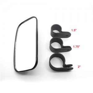 12408 Utv Mirrors Universal Utility Vehicle Mirror