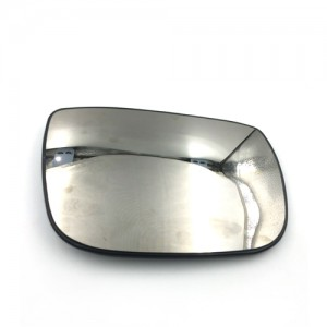 1052 Mirror Glass For Opel Car