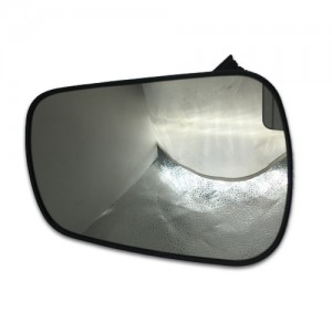 1125 Mirror Glass For Ford Car
