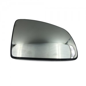 Mirror Glass For Opel Car 1508
