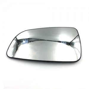 1504 Mirror Glass For Opel Car