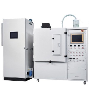 Fourier Infrared Smoke Toxicity Analysis System