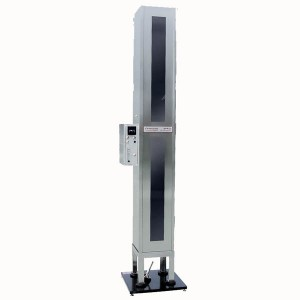 Large Scale Flammability Tester