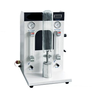 Oxygen Index Measuring Instrument (Economical Type)