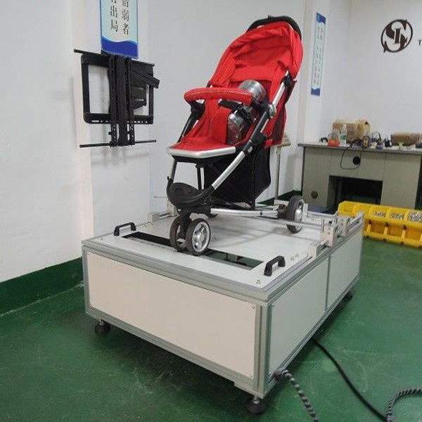 2019 Good Quality Wire Flammability Analyzer -