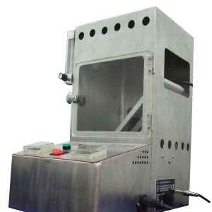 SPI 45 Degree Flammability Tester