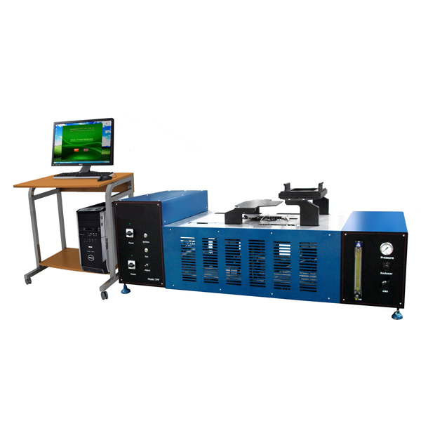 Factory supplied Cable Testing Equipment -