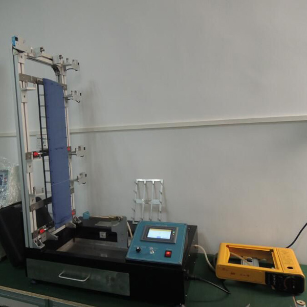 Super Purchasing for Cable Smoke Density Apparatus -
