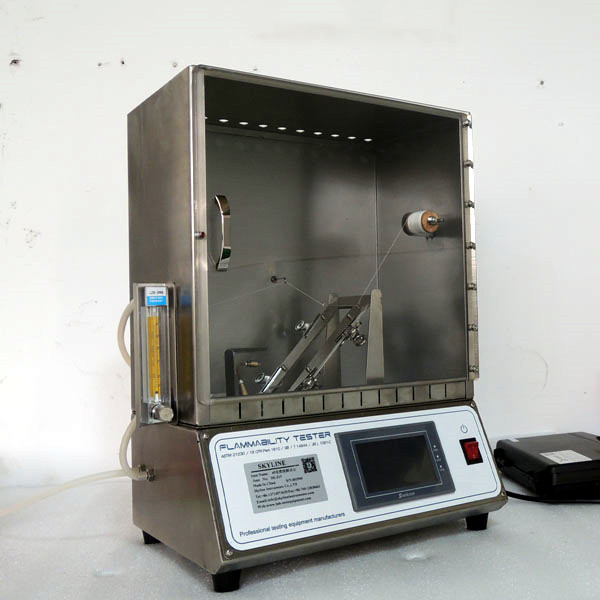 Wholesale Discount Plastics Nbs Smoke Density Test Chamber -