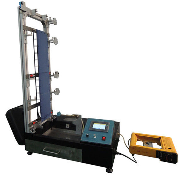 High definition Combustion Test Chamber -