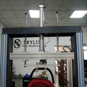 Baby Stroller Handle Durability Tester