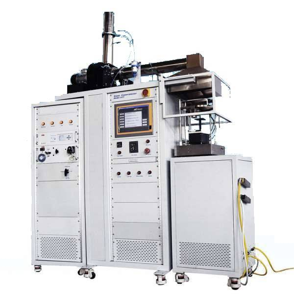 2019 wholesale price Cable Flammability Tester -
