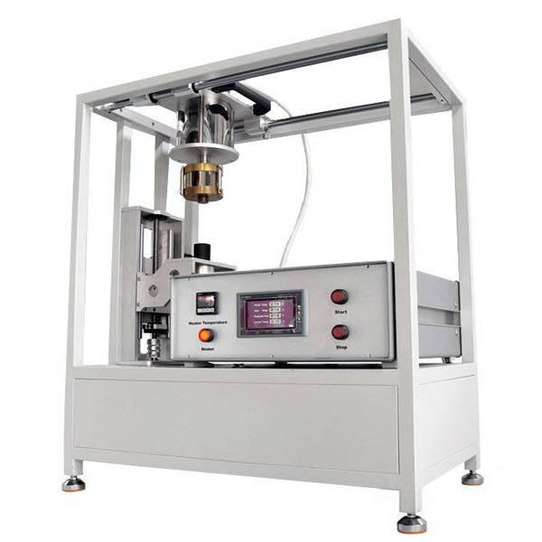 Hot New Products Cone Calorimeter Test -