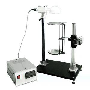 Dripping Test Apparatus