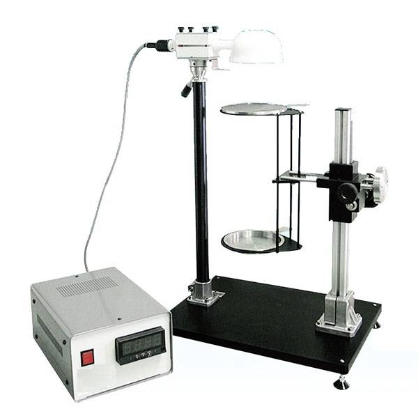 Factory Cheap Cables Smoke Density Test Room -