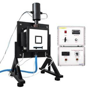 Fire Propagation Index Tester