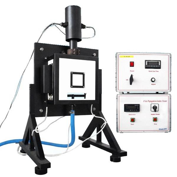 Manufacturer for Laboratory Cone Calorimeter -