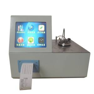 5208D Flash Point Tester