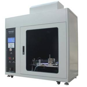 Glow Wire Test Chamber