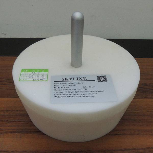 Reliable Supplier 3 Meter Smoke Density Tester -