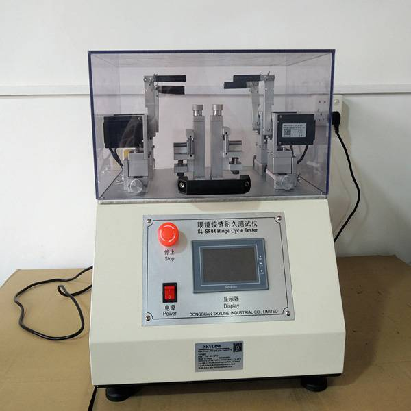 factory low price Iso565 Nbs Smoke Density Test Apparatus -