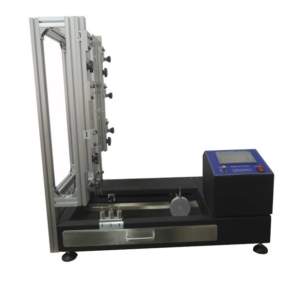 Fabric Vertical Flammability Tester Featured Image