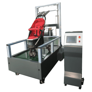 Irregular Surface Test Equipment