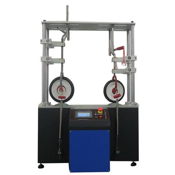 OEM Factory for Cable Smoke Density Testing Equipment -