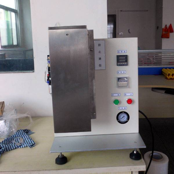 Factory Outlets Safety Nets Flammability Flame Retardant Tester -