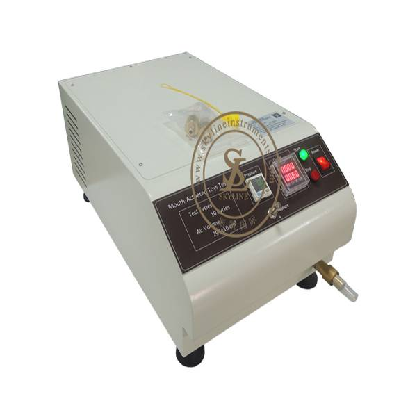 Well-designed Flame Retardant Test Equipment -
