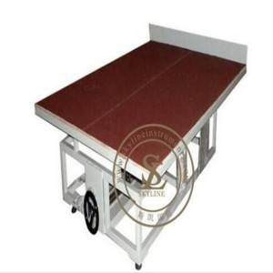 EN71-1,ISO8124-1 Stroller Brake Testing Equipment