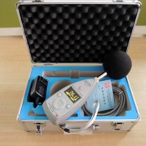 Toys Safety Testing Equipment  SL-S35 Sound Level Meter