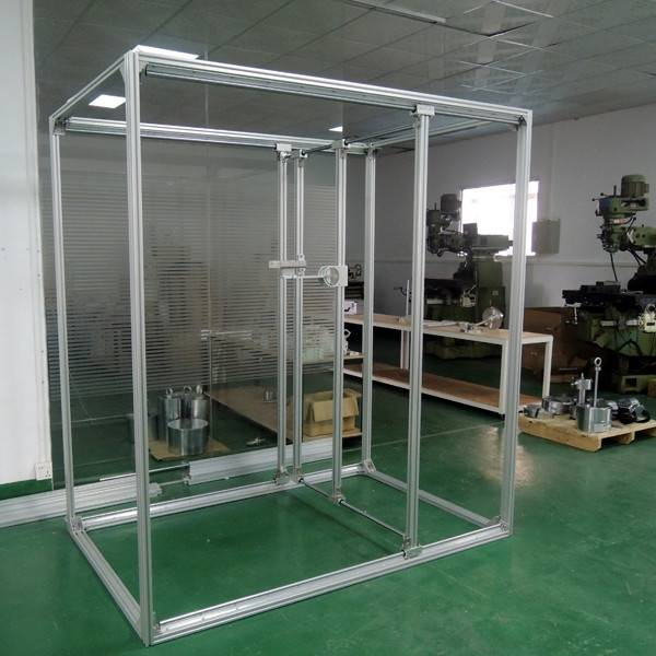 PriceList for Smoke Density Test Apparatus For Cables -
