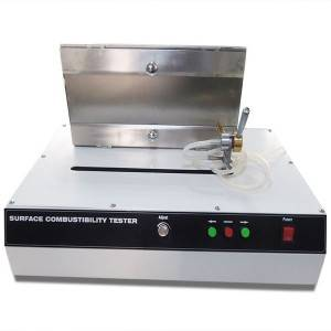 EN71-1,BS4569 Surface Flammability Tester