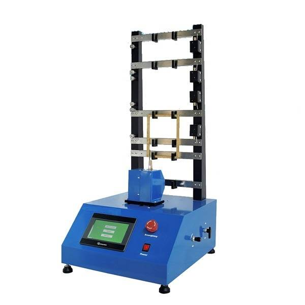 China Gold Supplier for Cable Smoke Density Tester -