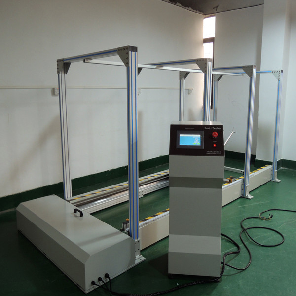 Leading Manufacturer for Vertical Burning Tester -