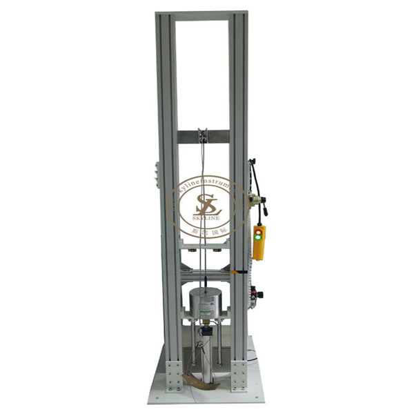 Popular Design for Building Material Flammability Test Machine -