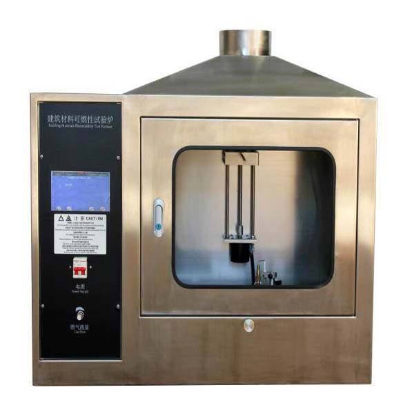 Special Design for Burning Resistance Test Chamber -