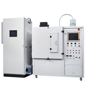 FTIR Fourier Infrared Smoke Toxicity Analysis System