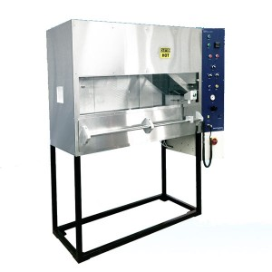 Flame Spread Tester