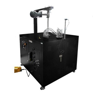 Full Facemasks Combustion Resistance Tester