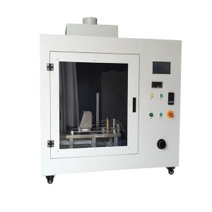 Glow-Wire Fire Testing Equipment